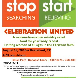 CelebrationUnited2016Aug